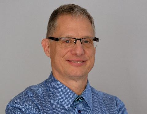 François Proulx, Ph.D., chimiste