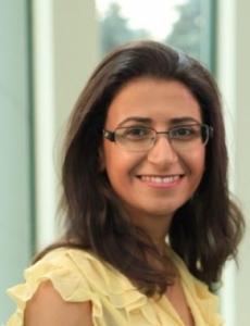 Rimeh Daghrir, Adm. A., MBA, Ph.D., chimiste
