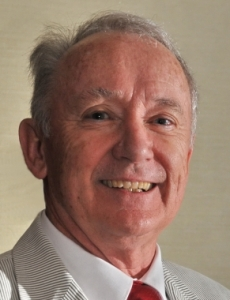 Guy Collin, Ph.D., chimiste