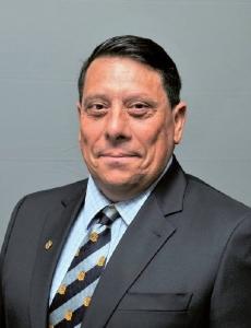 Michel Alsayegh, chimiste
